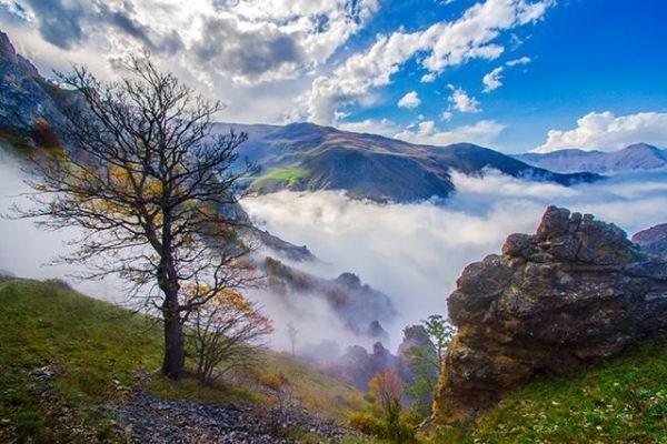 عکس های زیبا از ایران زیبا