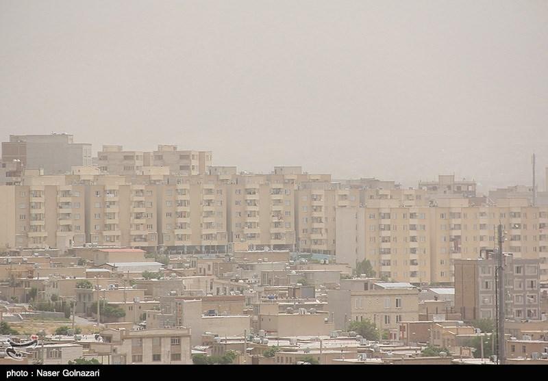 متن تشکر از مهمان نوازی عکس: گرد و غبار در ایلام | پایگاه اطلاع رسانی رجا