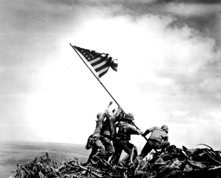 داستان پرچم