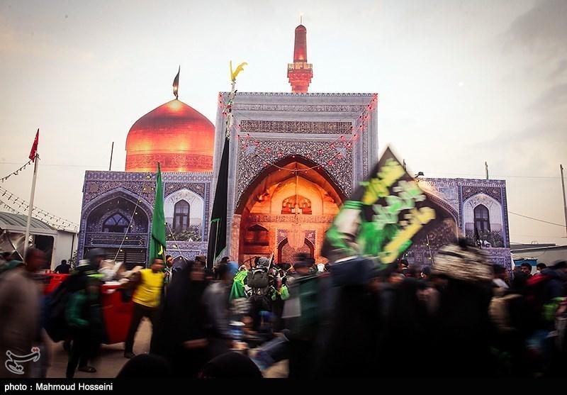 اطلاعات پرواز اصفهان کربلا عکس: پیاده روی اربعین نجف تا کربلا   پایگاه اطلاع رسانی رجا