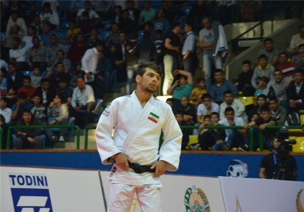 قهرمان جودو بیوگرافی علیرضا خجسته فر ایرانیان در المپیک 2016 المپیک 2016 ریودوژانیرو اخبار جودو