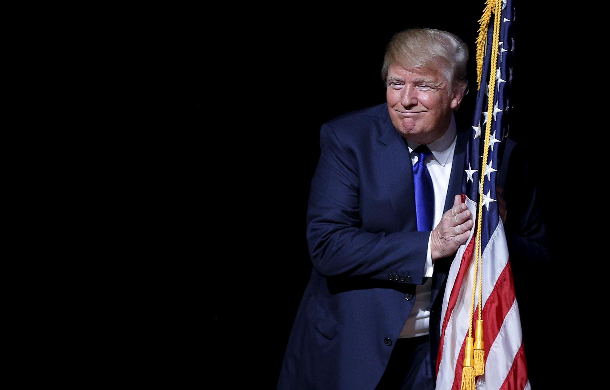Donald Trump a dejoue les pronostics «مسیر برجام» بهترین گزینه ترامپ برای اعمال فشار احتمالی بر ایران/ پیروزی ترامپ را باید نقطه پایان پروژه جهانی سازی قلمداد کرد/ برجام 2 و3 یعنی عدم نقش آفرینی در نظم جدید و فرو رفتن در نظم رو به زوال آمریکایی