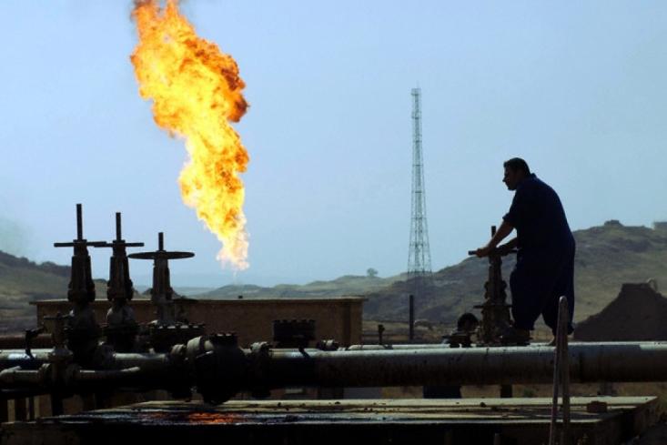 سهم هر ایرانی از فروش نفت چند تومان است؟