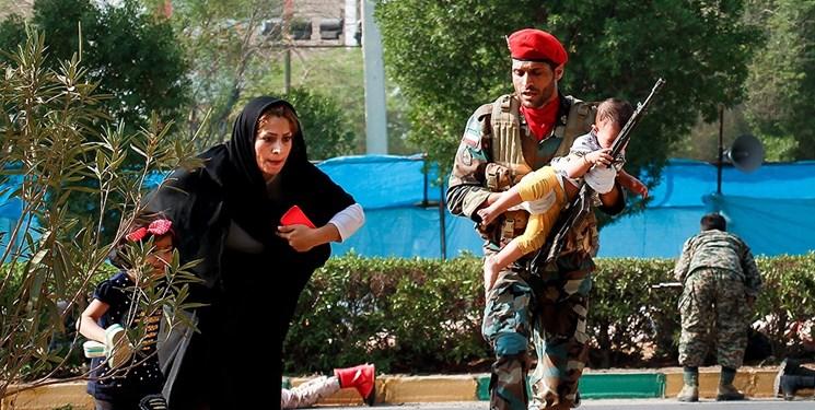 گروههای تروریستی در نقش ارتشهای نیابتی آمریکا علیه ایران
