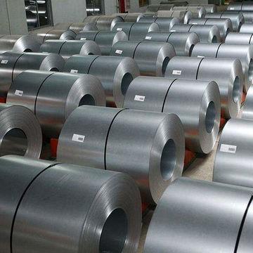 ورق گالوانیزه در ساخت بسیاری از محصولات فولادی به عنوان ماده اولیه استفاده میشود.