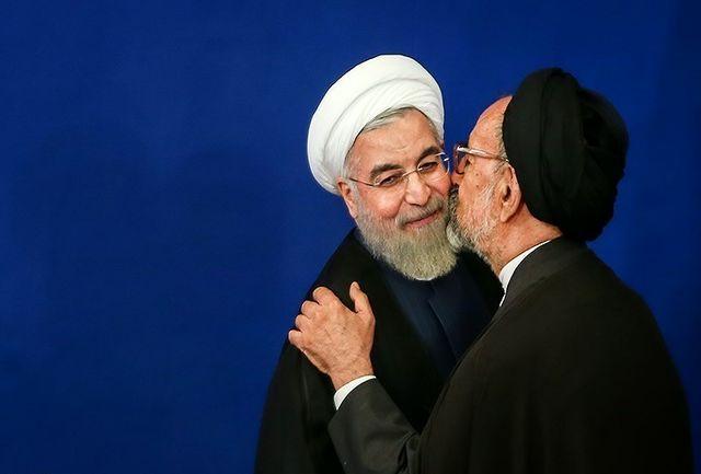 واکنش چهرههای اصلاحطلب به حمله روحانی علیه اقدامات قوه قضائیه