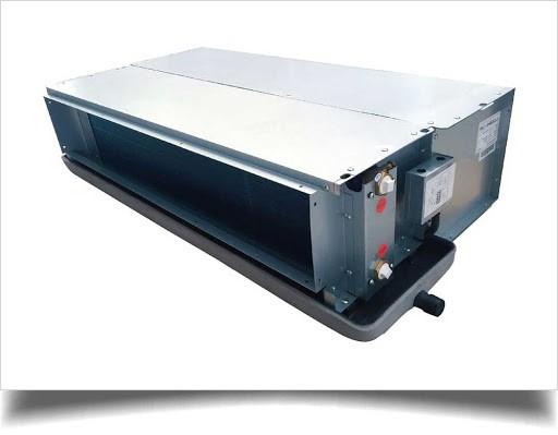 فن کویل - شرکت تهویه مانلی تولید کننده تمامی مدل های فن کویل با ...
