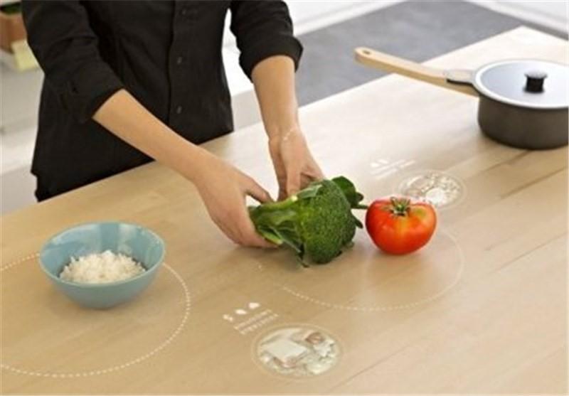 آشنایی با آشپزی به سبک 2025؟
