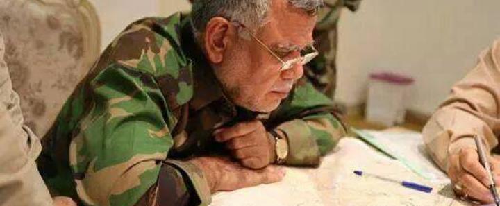 صبح سه شنبه 10 ژانویه 2014 خبر سقوط موصل به یکباره عراق و کشورهای همسایه را با بهت مواجه ساخت. نوریالمالکی نخستوزیر وقت عراق، درخواست حالت فوقالعاده را از پارلمان داشت و مرجعیت دینی در نجف اشرف نیز از ارتش و مبارزه با تروریسم حمایت کرد. در این میان «ابو محمدالعدنانی» سخنگوی داعش از تروریستها خواست تا به سوی بغداد بروند.