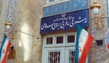 سخنگوی وزارت خارجه توضیحاتی درباره اخبار حمله به کشتی تجاری ایران در دریای سرخ ارائه داد.