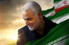 صبح امروز مراسم بزرگداشت سالگرد شهادت حاج قاسم سلیمانی و یاران شهیدش در دانشگاه تهران برگزار شد. برخی از رهبران جبهه مقاومت سخنرانان بخشهایی از این مراسم بودند.