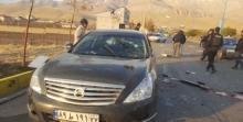 روزنامه رأیالیوم در واکنش به شهادت محسن فخریزاده در مقالهای نوشت که گروه ترور دانشمند هستهای ایران مرتبط با سیا و موساد است.
