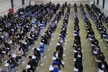 بر اساس اعلام سازمان سنجش آموزش کشور متقاضیان ثبتنام و شرکت در آزمون سراسری سال ۱۴۰۰ از تاریخ ۱۲ بهمن ماه می توانند نسبت به ثبت نام اقدام کنند.