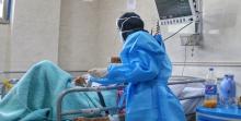 آمار وزارت بهداشت نشان می دهد که در شبانه روز گذشته تعداد ۴۰۸ نفر دیگر از بیماران کرونایی فوت شدند.