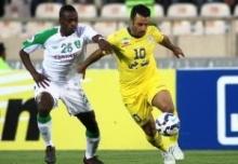 دیدار رفت دو تیم با پیروزی یک بر صفر نفت به پایان رسیده بود و با توجه به زدن گل در خانه حریف شاگردان منصوریان دست به کار بزرگی زدند و توانستند به مرحله یکچهارم نهایی لیگ قهرمانان آسیا راه یابند.