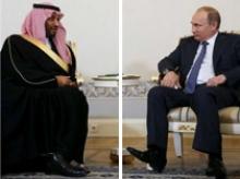 پس از پاسخ منفی «پوتین» به «پسر شاه عربستان» برای معامله یمن با سوریه، عربستان عملیاتی را از طریق «جیش الاسلام» برای حمله غافلگیرانه به دمشق اجرا کرد تا پاسخ حملات هوایی روسیه را بدهد.