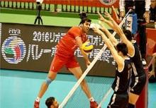 فدراسیون جهانی والیبال برنامه رقابت های والیبال بازی های المپیک 2016 ریو در دو گروه مردان و زنان را اعلام کرد.