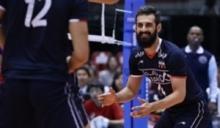 کاپیتان و پاسور تیم ملی والیبال ایران به عقد قراردادی به پیکان پیوست.