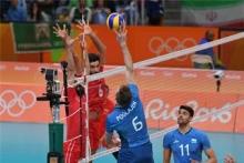 بازیکنان تیم ملی والیبال ایران معتقدند، باخت مقابل آرژانتین را جبران می کنند وبا یک شکست ناامید نخواهند شد.