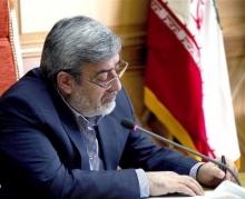 وزیر کشور حمید درخشان نیا را به عنوان معاون وزیر و رئیس سازمان ثبت احوال کشور منصوب کرد.