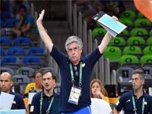 سرمربی تیم ملی والیبال گفت: مسابقه با ایتالیا در یک چهارم نهایی المپیک، بازی قرن والیبال ایران است.