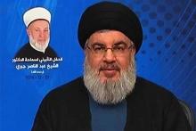 دبیرکل حزب الله لبنان با اشاره به هجمه صهیونیستی-تکفیری ضد مقاومت، آینده را متعلق به محور مقاومت دانست و به حمایت های ملت یمن و بحرین از فلسطین با وجود شرایط سخت کنونی آنها پرداخت.