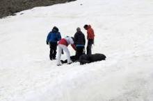 رئیس جمعیت هلال احمر آمل از موفقیتآمیز بودن عملیات نجات جان 3 کوهنورد مفقود شده اهل جمهوری چک در قله دماوند خبر داد.