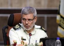 رییس پلیس پیشگیری ناجا اعلام کرد که از فردا تا پایان تعطیلات نوروزی اسبابکشی در سراسر کشور بدون اخذ مجوز از کلانتری ممنوع است.