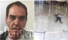 رسانههای فرانسوی اعلام کردند فردی به نام «زیاد بن بلقاسم» عامل حمله امروز در پاریس بوده است.
