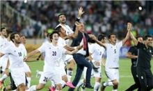 تیم ملی فوتبال کشورمان در جدیدترین رده بندی فیفا با صعود ۷ پلهای به رده ۲۳ جهان رسید.