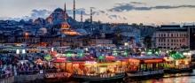 اقتصاد ترکیه در سال گذشته میلادی ۲.۵ میلیارد دلار از جذب گردشگران ایرانی درآمد کسب کرد.
