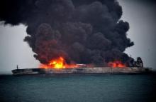 سرکنسول ایران در شانگهای گفت: با پیگیریهای انجام شده فردا پیکر جانباختگان نفتکش سانچی به کشور انتقال خواهد یافت.