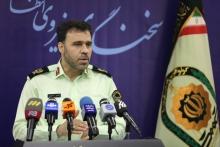 سخنگوی نیروی انتظامی از دستگیری 3 عامل شهادت مامور پلیس در شرق کشور خبر داد.