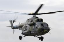 پس از سقوط یک هواپیمای روسی با ۷۱ سرنشین، یک فروند بالگرد روسیه نیز ساعاتی پیش در سیبری سقوط کرد.