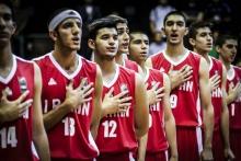 تیم بسکتبال جوانان ایران در دومین روز مسابقات قهرمانی غرب آسیا مقابل عراق صاحب برتری شد.