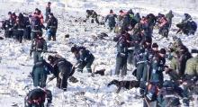 مقامات روسی از کشف نزدیک به ۱۵۰۰ قطعه متلاشی شده از جسد قربانیان سانحه سقوط هواپیمای آنتونوف-۱۴۸در محل حادثه خبر دادند.
