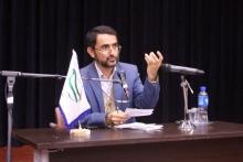 رئیس سازمان بسیج اساتید کشور گفت: ۵۳ هزار استاد بسیجی در کشور داریم که باید از پتانسیل و توانایی این افراد استفاده کنیم.