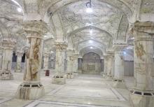 مسئول پروژه صحن حضرت زهرا در نجف اشرف از تکمیل بخش زیارتی صحن حضرت زهرا تا پایان تابستان امسال خبرداد.