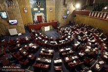 در پی نقض عهد و خروج غیر قانونی آمریکا از برجام، مجلس خبرگان رهبری با صدور اطلاعیهای این اقدام را محکوم کرد.