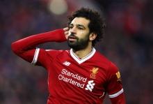 مهاجم مصری باشگاه لیورپول توانست عنوان بهترین بازیکن لیگ جزیره را از دید اتحادیه لیگ برتر انگلستان کسب کند.