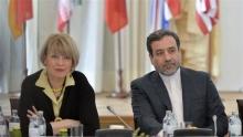 سید عباس عراقچی به عنوان سرپرست هیات مذاکرات کارشناسی با اتحادیه اروپا وارد بروکسل شد.