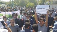 اعتراض دانشجویان به اجرای قانون سنوات دانشجویی بیش از یک سال است که در دانشگاه های مختلف ادامه دارد و اکنون وزیر علوم از قانون جدیدی در این زمینه خبر می دهد.