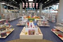 مدیرعامل باغ کتاب تهران از فعالیت این مجموعه از ساعت ۱۰ صبح تا سحر در ماه رمضان خبر داد.