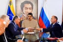 سخنگوی کرملین گفت: روسیه روابط خوبی با ونزوئلا دارد و قصد دارد تا پروژههای دوجانبه را ادامه دهد.