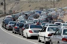 رئیس مرکز کنترل ترافیک راههای کشور از ترافیک در محورهای منتهی به استانهای شمالی کشور خبر داد.