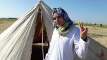 انتشار خبری از فلسطین درباره شهادت یک پرستار 21 ساله توجه مردم همه جهان را به خودش جلب کرد.