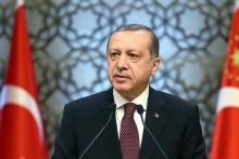 رئیسجمهوری ترکیه بدون توجه به قوانین بین المللی درباره لزوم عدم نقض تمامیت ارضی یک کشور از آغاز عملیات ارتش در شمال عراق خبر داد.
