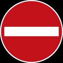 براساس اعلام پلیس راهنمایی و رانندگی تهران بزرگ ورود موتورسیکلت ها به تونل های شهر تهران ممنوع است.