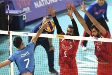 بازیکنان دعوت شده به اردوی تیم والیبال ایران، اعزامی به مسابقات AVC CUP مشخص شد.