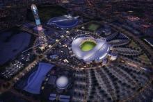 در فاصله چهار سال به برگزاری نخستین رقابت های جام جهانی در خاورمیانه کشور قطر در آمادگی کامل برای میزبانی از این رویداد مهم قرار دارد و تدابیر ویژه ای را در نظر گرفته است.